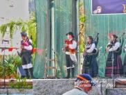 Buxainas danzando na praza roxa de Cedeira, 28 de xullo de 2012 - cantareiras e grupo de baile da A. C. Buxainas - Fotografia por Fermin Goiriz Diaz( (46)