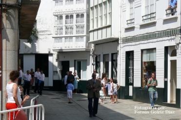 PROCESION DE SANTA ANA 2012 - CEDEIRA - GALICIA - FOTOGRAFÍA POR FERMIN GOIRIZ DIAZ (1)
