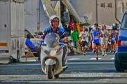 Carrera Popular Fiestas de Cedeira 2012 - Cedeira, 10 de agosto de 2012 - fotografía por Fermín Goiriz Díaz (2)