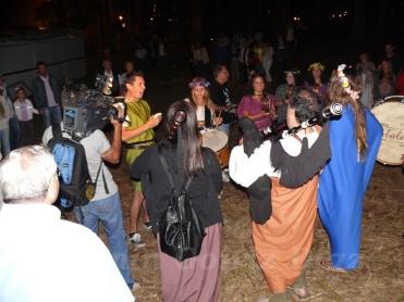 Lugnasad 2012 - festa celta en Cedeira, 24 y 25 de agsoto de 2012 - foto por fermín goiriz díaz (102)