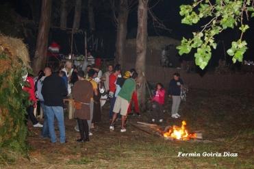 Lugnasad 2012 - festa celta en Cedeira, 24 y 25 de agsoto de 2012 - foto por fermín goiriz díaz (11)