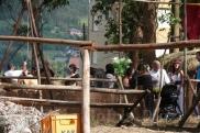 Lugnasad 2012 - festa celta en Cedeira, 24 y 25 de agsoto de 2012 - foto por fermín goiriz díaz (87)