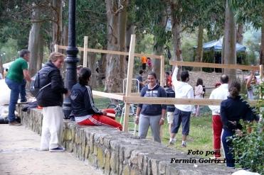 Lugnasad 2012 en Cedeira - foto por Fermín Goiriz Díaz