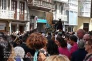 Procesión de la Virgen del Mar Cedeira, 15 de agosto de 2012 - fotografía por Fermín Goiriz Díaz (15)