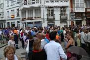Procesión de la Virgen del Mar Cedeira, 15 de agosto de 2012 - fotografía por Fermín Goiriz Díaz (20)