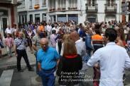Procesión de la Virgen del Mar Cedeira, 15 de agosto de 2012 - fotografía por Fermín Goiriz Díaz (21)