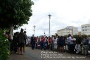 Procesión de la Virgen del Mar Cedeira, 15 de agosto de 2012 - fotografía por Fermín Goiriz Díaz (23)