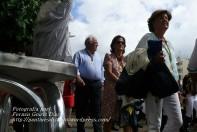 Procesión de la Virgen del Mar Cedeira, 15 de agosto de 2012 - fotografía por Fermín Goiriz Díaz (26)