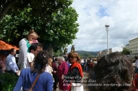 Procesión de la Virgen del Mar Cedeira, 15 de agosto de 2012 - fotografía por Fermín Goiriz Díaz (29)