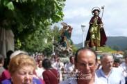 Procesión de la Virgen del Mar Cedeira, 15 de agosto de 2012 - fotografía por Fermín Goiriz Díaz (31)