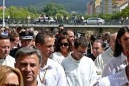 Procesión de la Virgen del Mar Cedeira, 15 de agosto de 2012 - fotografía por Fermín Goiriz Díaz (37)