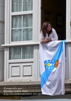 Procesión de la Virgen del Mar Cedeira, 15 de agosto de 2012 - fotografía por Fermín Goiriz Díaz (4)