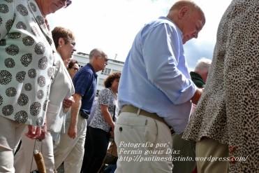 Procesión de la Virgen del Mar Cedeira, 15 de agosto de 2012 - fotografía por Fermín Goiriz Díaz (41)