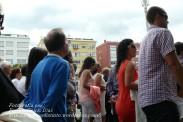 Procesión de la Virgen del Mar Cedeira, 15 de agosto de 2012 - fotografía por Fermín Goiriz Díaz (43)