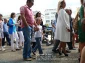 Procesión de la Virgen del Mar Cedeira, 15 de agosto de 2012 - fotografía por Fermín Goiriz Díaz (45)