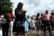 Procesión de la Virgen del Mar Cedeira, 15 de agosto de 2012 - fotografía por Fermín Goiriz Díaz (47)