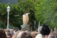 Procesión de la Virgen del Mar Cedeira, 15 de agosto de 2012 - fotografía por Fermín Goiriz Díaz (48)