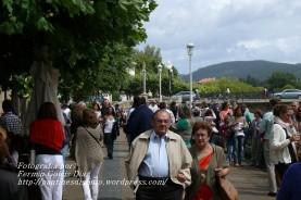 Procesión de la Virgen del Mar Cedeira, 15 de agosto de 2012 - fotografía por Fermín Goiriz Díaz (50)