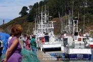 Procesión Marítima en honor de la Patrona de Cedeira - Cedeira, 16 de agosto de 2012 - fotografía por Fermín Goiriz Díaz (107)