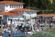 Procesión Marítima en honor de la Patrona de Cedeira - Cedeira, 16 de agosto de 2012 - fotografía por Fermín Goiriz Díaz (128)