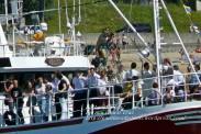 Procesión Marítima en honor de la Patrona de Cedeira - Cedeira, 16 de agosto de 2012 - fotografía por Fermín Goiriz Díaz (150)