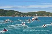 Procesión Marítima en honor de la Patrona de Cedeira - Cedeira, 16 de agosto de 2012 - fotografía por Fermín Goiriz Díaz (172)