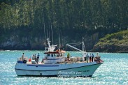 Procesión Marítima en honor de la Patrona de Cedeira - Cedeira, 16 de agosto de 2012 - fotografía por Fermín Goiriz Díaz (191)