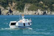Procesión Marítima en honor de la Patrona de Cedeira - Cedeira, 16 de agosto de 2012 - fotografía por Fermín Goiriz Díaz (223)