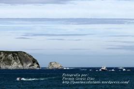Procesión Marítima en honor de la Patrona de Cedeira - Cedeira, 16 de agosto de 2012 - fotografía por Fermín Goiriz Díaz (242)
