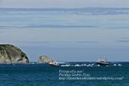 Procesión Marítima en honor de la Patrona de Cedeira - Cedeira, 16 de agosto de 2012 - fotografía por Fermín Goiriz Díaz (249)