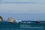 Procesión Marítima en honor de la Patrona de Cedeira - Cedeira, 16 de agosto de 2012 - fotografía por Fermín Goiriz Díaz (250)