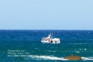 Procesión Marítima en honor de la Patrona de Cedeira - Cedeira, 16 de agosto de 2012 - fotografía por Fermín Goiriz Díaz (266)