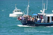 Procesión Marítima en honor de la Patrona de Cedeira - Cedeira, 16 de agosto de 2012 - fotografía por Fermín Goiriz Díaz (330)