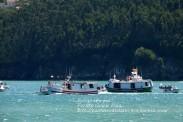 Procesión Marítima en honor de la Patrona de Cedeira - Cedeira, 16 de agosto de 2012 - fotografía por Fermín Goiriz Díaz (344)