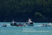 Procesión Marítima en honor de la Patrona de Cedeira - Cedeira, 16 de agosto de 2012 - fotografía por Fermín Goiriz Díaz (345)