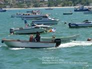 Procesión Marítima en honor de la Patrona de Cedeira - Cedeira, 16 de agosto de 2012 - fotografía por Fermín Goiriz Díaz (368)