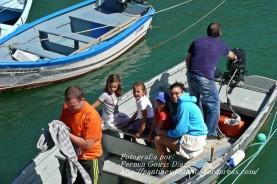 Procesión Marítima en honor de la Patrona de Cedeira - Cedeira, 16 de agosto de 2012 - fotografía por Fermín Goiriz Díaz (37)