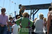 Procesión Marítima en honor de la Patrona de Cedeira - Cedeira, 16 de agosto de 2012 - fotografía por Fermín Goiriz Díaz (408)