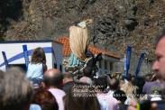 Procesión Marítima en honor de la Patrona de Cedeira - Cedeira, 16 de agosto de 2012 - fotografía por Fermín Goiriz Díaz (412)