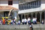 Procesión Marítima en honor de la Patrona de Cedeira - Cedeira, 16 de agosto de 2012 - fotografía por Fermín Goiriz Díaz (413)