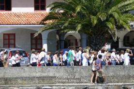 Procesión Marítima en honor de la Patrona de Cedeira - Cedeira, 16 de agosto de 2012 - fotografía por Fermín Goiriz Díaz (416)