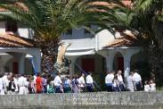 Procesión Marítima en honor de la Patrona de Cedeira - Cedeira, 16 de agosto de 2012 - fotografía por Fermín Goiriz Díaz (418)