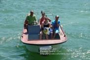 Procesión Marítima en honor de la Patrona de Cedeira - Cedeira, 16 de agosto de 2012 - fotografía por Fermín Goiriz Díaz (419)