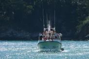 Procesión Marítima en honor de la Patrona de Cedeira - Cedeira, 16 de agosto de 2012 - fotografía por Fermín Goiriz Díaz (422)