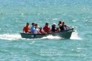 Procesión Marítima en honor de la Patrona de Cedeira - Cedeira, 16 de agosto de 2012 - fotografía por Fermín Goiriz Díaz (432)