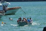 Procesión Marítima en honor de la Patrona de Cedeira - Cedeira, 16 de agosto de 2012 - fotografía por Fermín Goiriz Díaz (434)