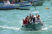Procesión Marítima en honor de la Patrona de Cedeira - Cedeira, 16 de agosto de 2012 - fotografía por Fermín Goiriz Díaz (437)