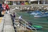 Procesión Marítima en honor de la Patrona de Cedeira - Cedeira, 16 de agosto de 2012 - fotografía por Fermín Goiriz Díaz (453)