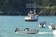 Procesión Marítima en honor de la Patrona de Cedeira - Cedeira, 16 de agosto de 2012 - fotografía por Fermín Goiriz Díaz (5)