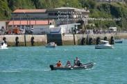 Procesión Marítima en honor de la Patrona de Cedeira - Cedeira, 16 de agosto de 2012 - fotografía por Fermín Goiriz Díaz (63)